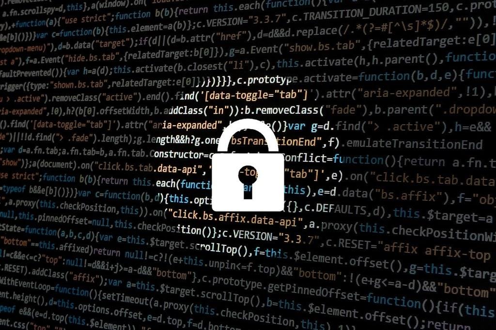 Sécurité informatique, le rôle d'une authentification forte